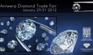 Feria del Diamante de Amberes