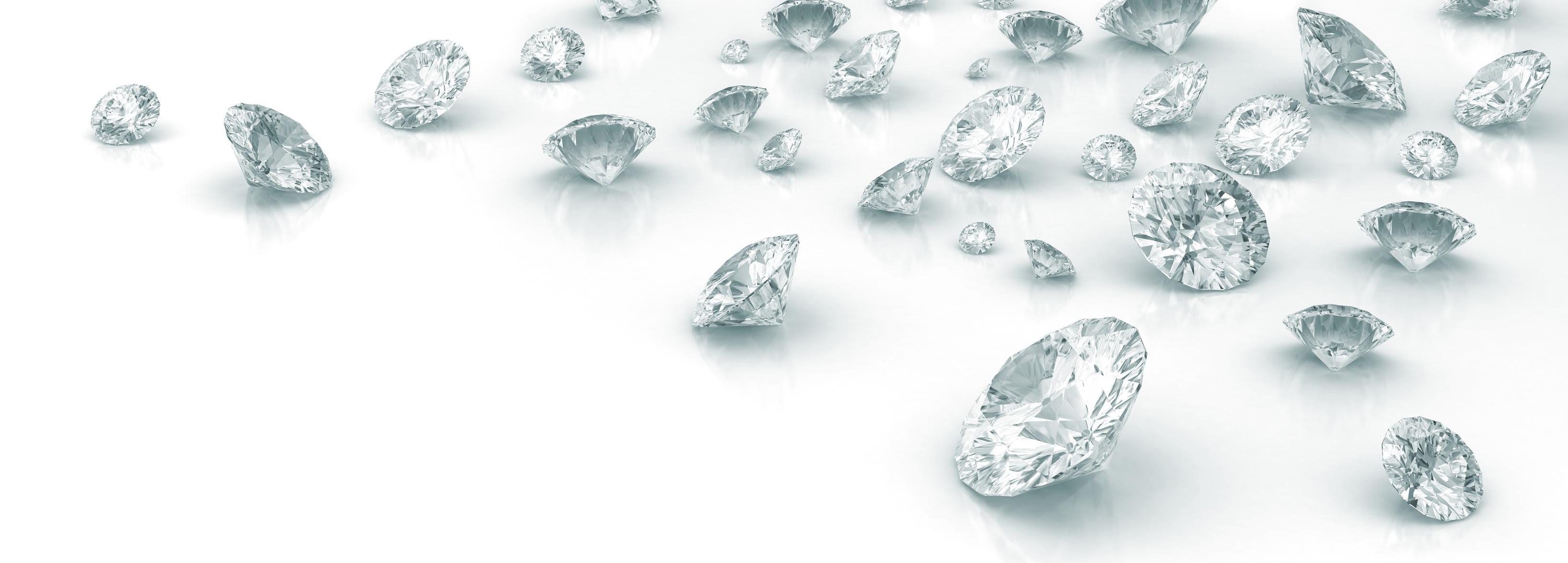 Diamantes y Joyas de Boda