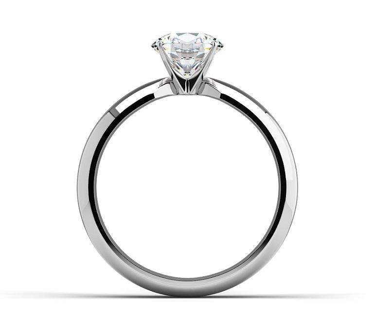 cuanto gastar en un anillo de compromiso