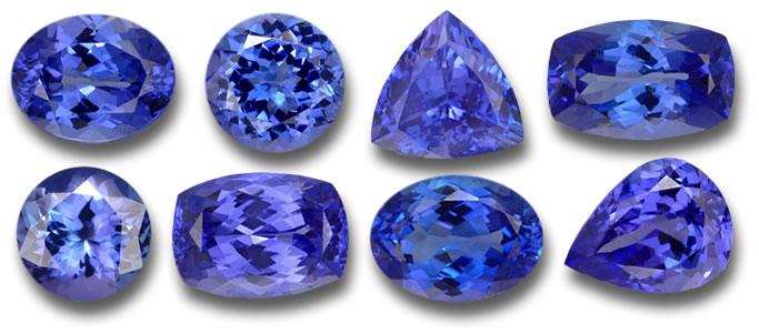 pureza, color y calidad de las piedras preciosas
