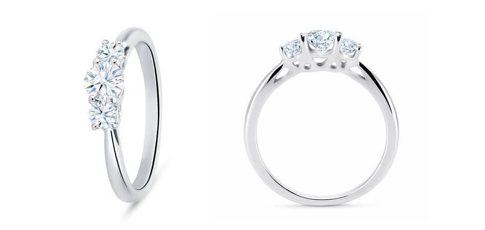 Cuánto cuestan los anillos de compromiso más bonitos del mundo