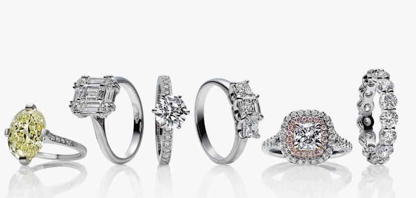 anillos más vendidos