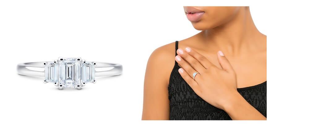 Cuales son los diseños de anillos más bellos