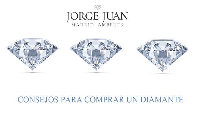 elegir el mejor diamante