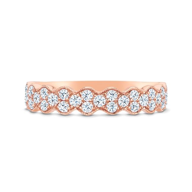 Alianza Pavé Diamantes HAWA - SRB 12/2
