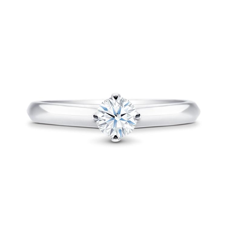 Anillo de Diamante ROMA - SKS 3BIS