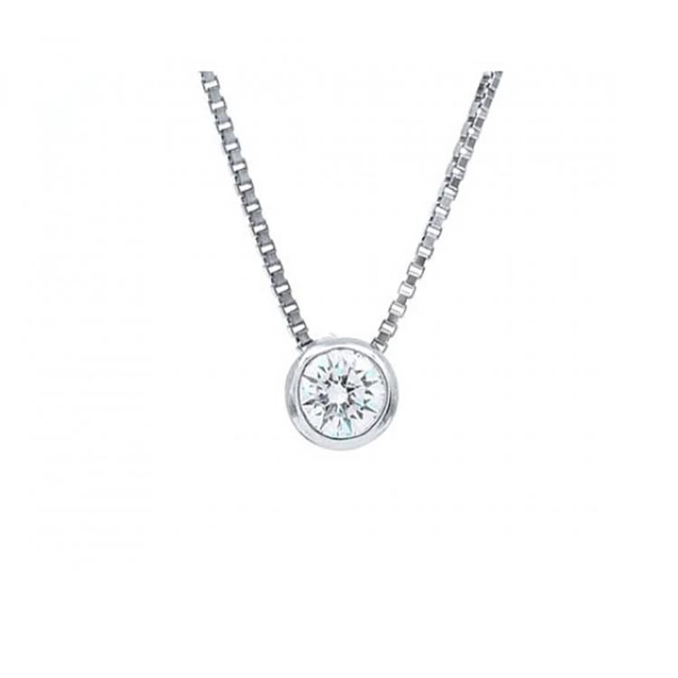 Colgante Chatón Diamante - CC 51