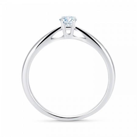 anillo de diamante NAIROBI SR 18 3