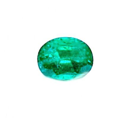 esmeralda oval