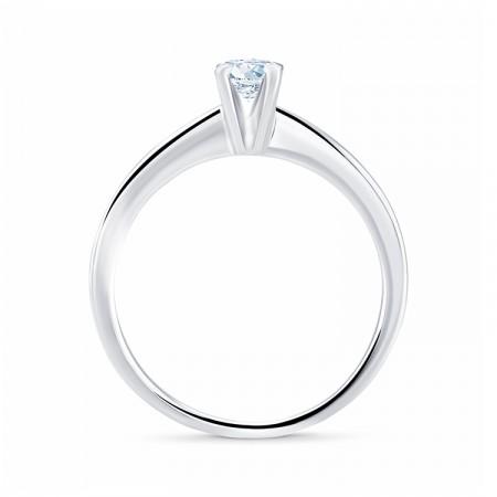 solitario diamante compromiso TENKI SB 1 3