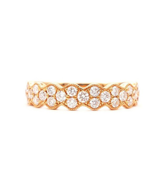 Alianza Diamantes HAWA - SRB 12/2