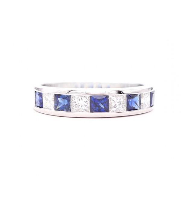 Alianza Diamante Zafiro - SC 117 ZAF