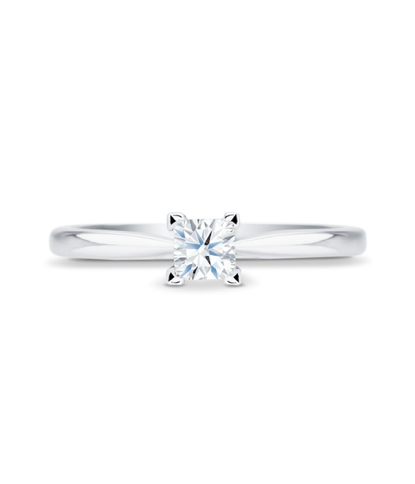 Anillo Diamante Princesa SURYA - SR 3