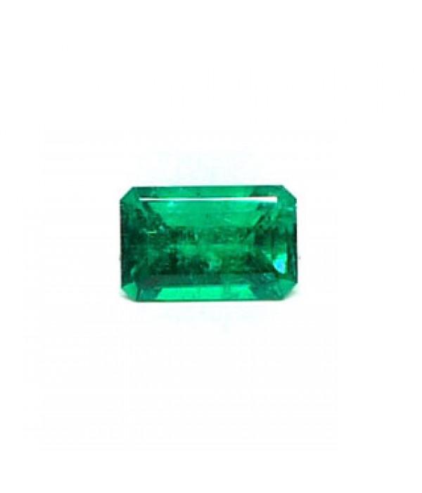 Esmeraldas 1 quilate - Ref 758 - 1,00