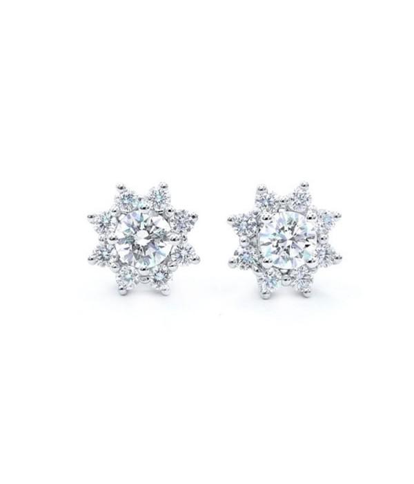 Pendientes Diamantes STAR-PR 4