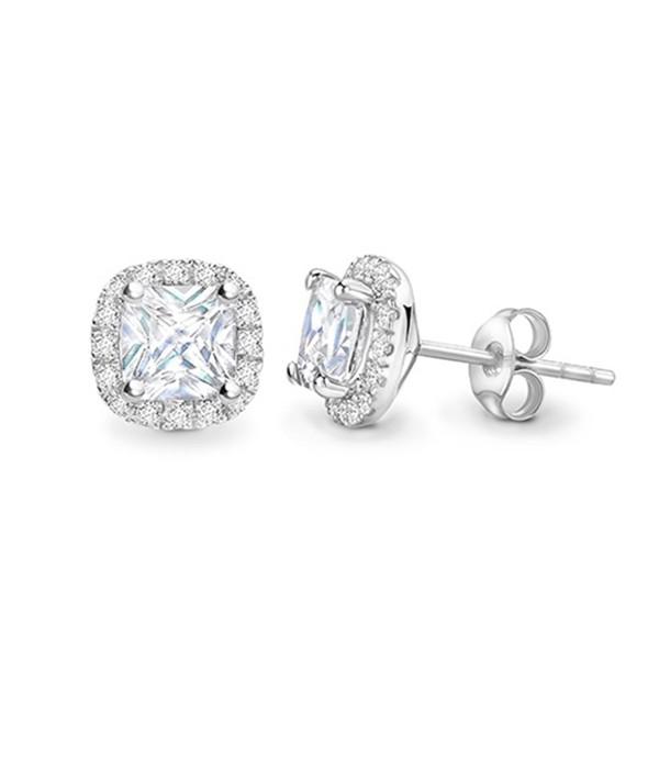Pendientes Orla round Diamante  - PR 3
