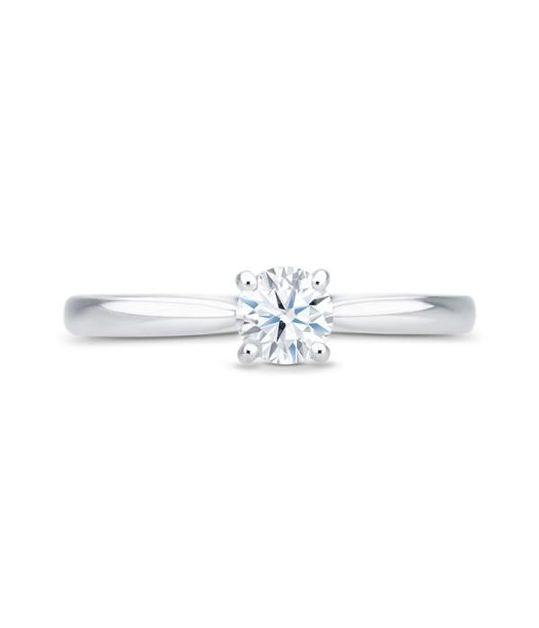 Solitario de Diamante HARMONY - SR 10