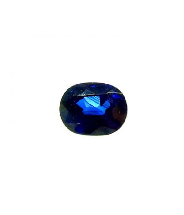Zafiro Azul Intenso - Rf 394 - 2,06