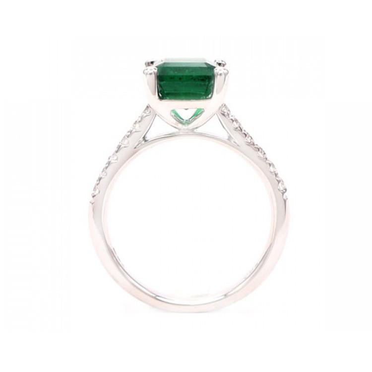 Anillos Esmeraldas Green CAIRO - SRC 3