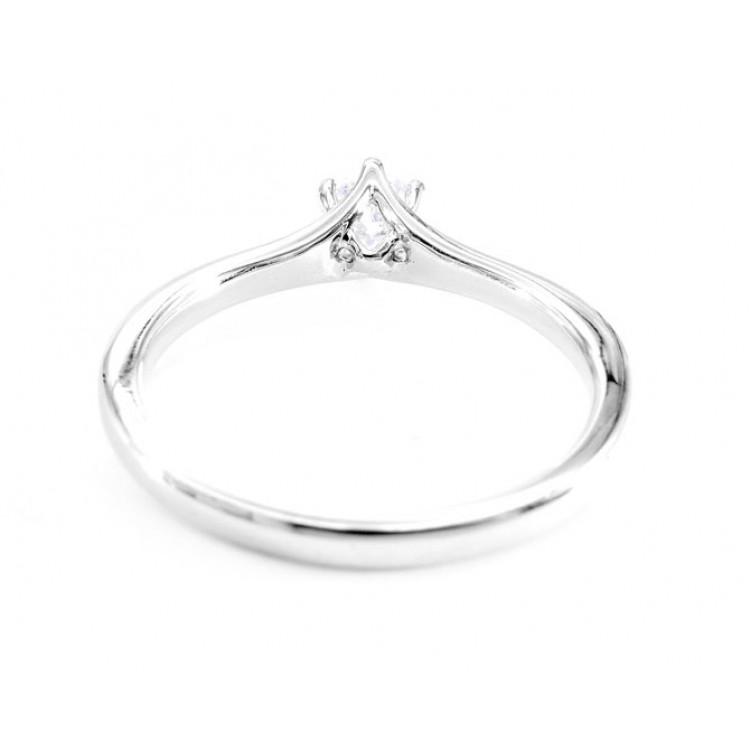 Anillo Diamante Sidney - SR 6