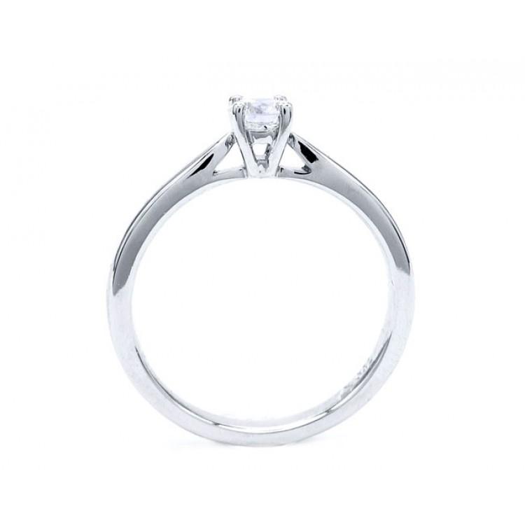 Anillo Diamante NAIROBI - SR 18