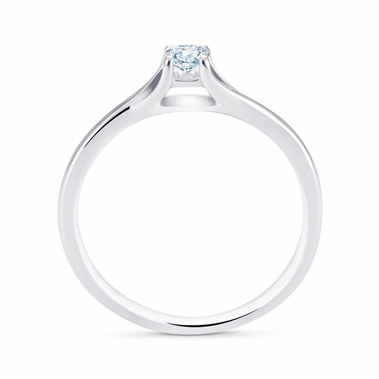 Diamante anillo Solitario IBIZA - SR 51
