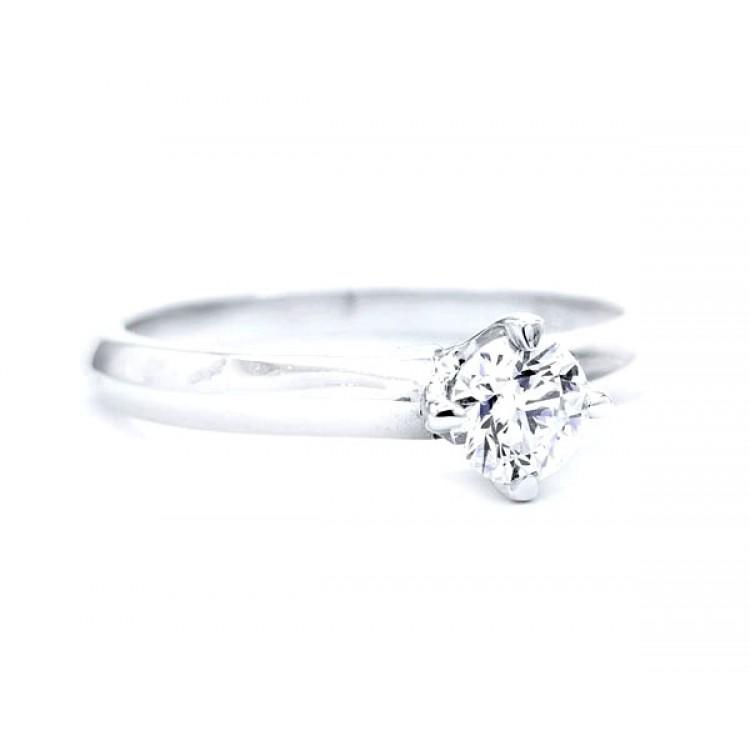 Anillo Diamante ROMA - SKS 3BIS