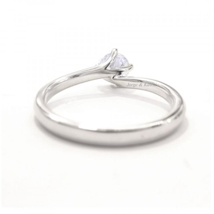 Anillos de Pedida Diamante ARBA - SR 11