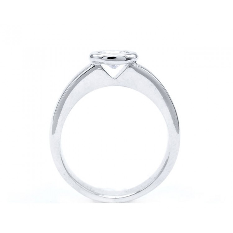 Anillo Diamante MOSCU - SI 12