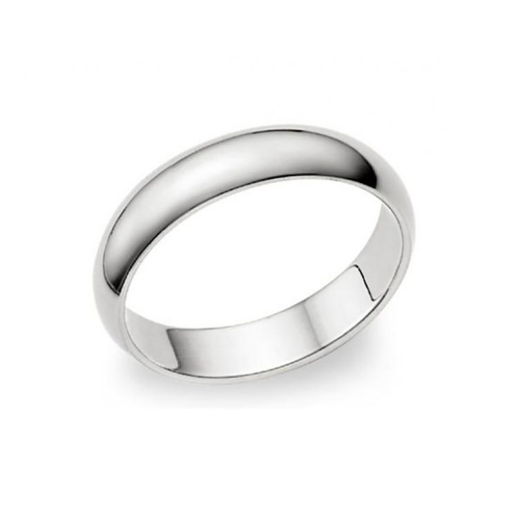 alianza de matrimonio 3.5mm