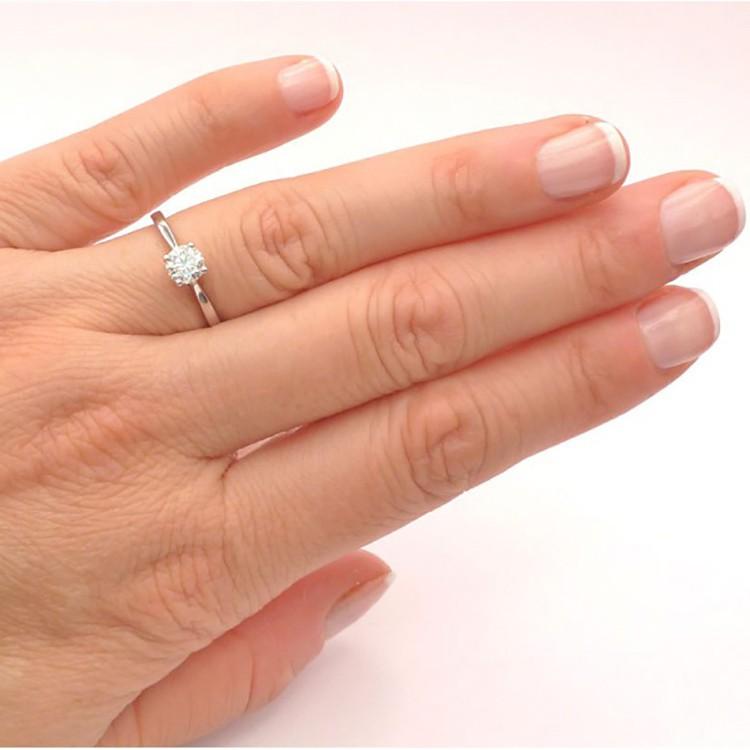 anillos  mano brillantes mikonos