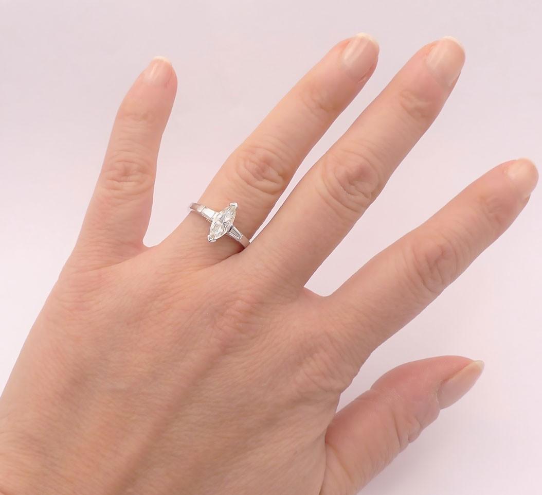 anillo compromiso diamante