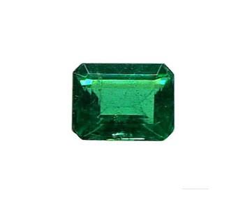 esmeralda para anillo de compromiso
