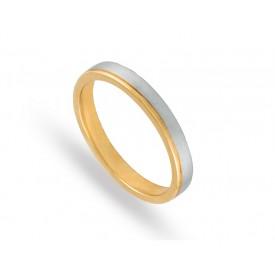 alianza boda oro