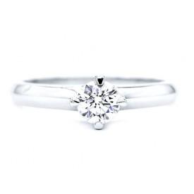 anillo diamante Roma