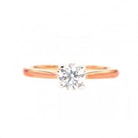 anillo rosa MIKONOS