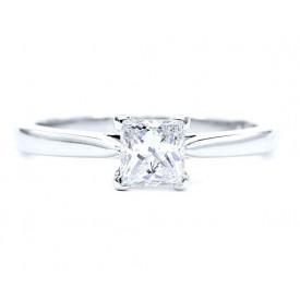 anillo compromiso princesa