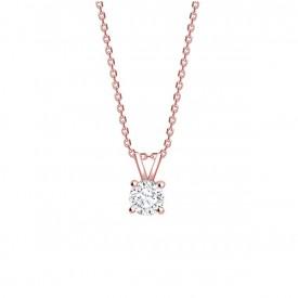 colgante-cuatro-garras-diamante-oro-rosa