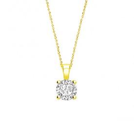 colgante-diamante-cuatro-garras-amarillo