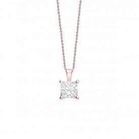 colgante-diamante-princesa-oro-rosa