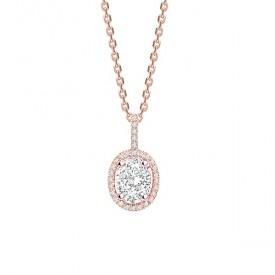gargantilla-oval-diamante-oro-rosa