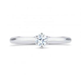 solitario anillo promesa HOPE SB3