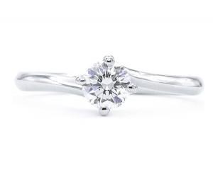 Anillos de Pedida Diamante ARBA - SI 204