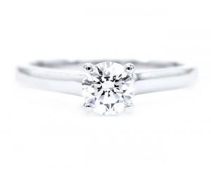 Anillo de Pedida Diamante - MIAMI