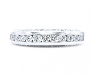 alianza de diamantes