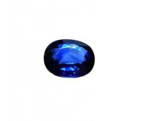 zafiro azul 3 quilates