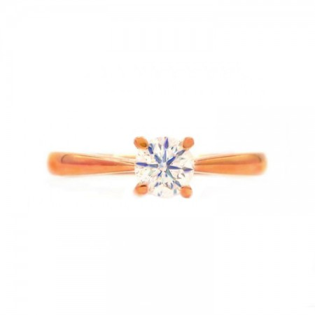 anillo oro rosa venecia