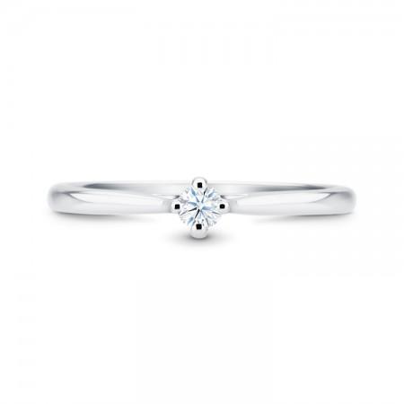 anillos compromiso brillante TOLEDO SR 31
