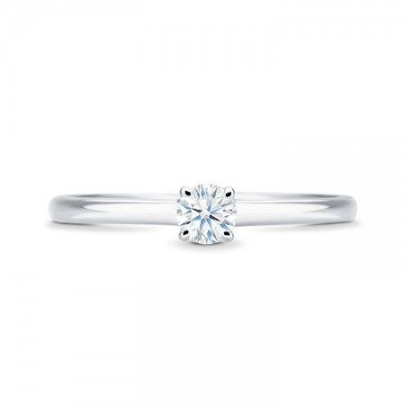 sortija diamante BARCELONA SR34