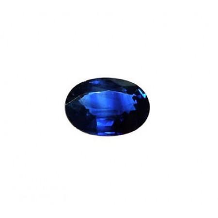 zafiro oval
